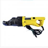 2018 Hot Sale Portable Electric Hydraulic Rebar Cutter 16MM RC-16