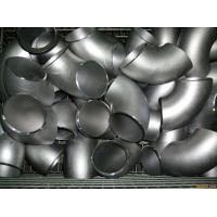 Stainless Steel Elbow , Welded Forged Steel Pipe Fittings , Elbow with ASME Manufactures