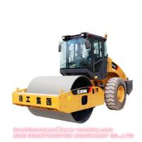 China 16 Ton Construction Road Roller XS163 Vibrating Roller Compactors Engine Model B5.9 on sale