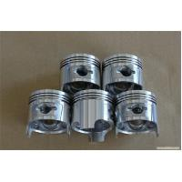 Die Casting Automobile Engine Parts with Aluminum / Stainless steel / Copper Manufactures