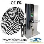 Biometric Fingerprint Door Lock with OLED Display and USB port, electronic biometric door lock (HF-LA501) Manufactures