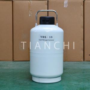 China Tianchi farm liquid nitrogen tank supplier on sale