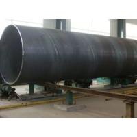 Large-Diameter Steel Pipe/Welded Steel Pipe (DN400-DN2200) Manufactures