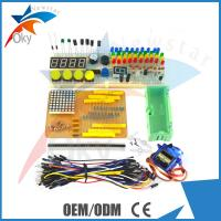 Buy cheap Lightweight Starter Kit For Arduino Electronic Project DIY Motherboard from wholesalers