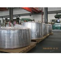 Anti Corrosive Aluminum Fin Strip For Industrial Heat Exchanger
