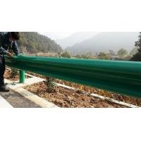 Galvanized Steel Highway Guard Rail, Stainless Steel Handrails Manufactures