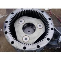 Swing GearBox SM60-4M weight 60kgs for Komatsu PC40 PC50MR PC30 Excavator Manufactures