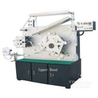Professional Flexo Graphic Printing Press Machines PT 4 / 2 300mm Width Manufactures