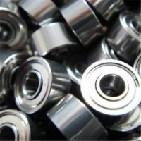 Stainless steel bearing Manufactures