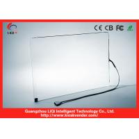 China SAW / IR Touch Screen Panel on sale