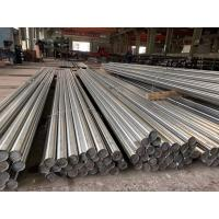 Hot Rolled Stainless Steel Round Bars EN 1.4122 DIN X39CrMo17-1 Manufactures