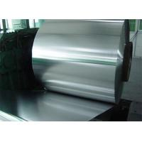 Low Carbon 304 Stainless Steel Coils 0.6mm 2B , SS Coils Mill Edge Manufactures