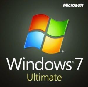 2GB Windows 7 Pro OEM Key Retail 32 / 64 Bit , Windows 7 Ultimate License Key Manufactures