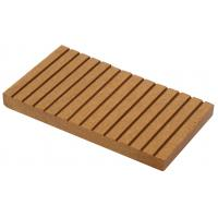 130X10 Waterproof timber wood flooring anti-againg wpc outdoor wall boards Manufactures