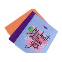 All Colors Gift Low Density Polyethylene Bags , Small Custom Poly Bags With Logo Manufactures