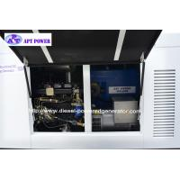 Quality DC Diesel Welder Generator 500A Silent Type Mobile Emergency Standby for sale