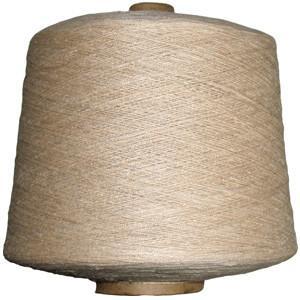 15Ne GOTS Certified Viscose Linen Blended Yarn Hand Knitting Weaving Thread Yarn Manufactures
