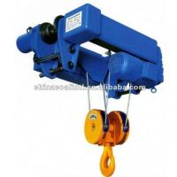 Wire Rope Electric Hoist Manufactures