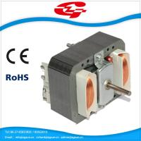 AC single phase shaded pole electrical fan motor yj68 series for hood oven refrigerator Manufactures