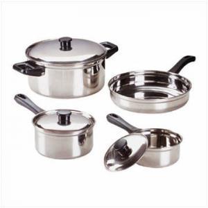 Low Pressure Durable Aluminium Die Casting Parts Aluminum Frying Pan Cookware Manufactures