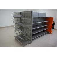 Heavy Duty Supermarket Storage Racks