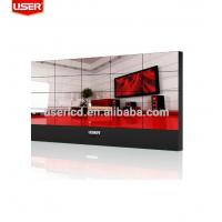 46 inch multi-screen display lcd video wall DID with original new Samsung lcd panel Manufactures