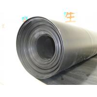 Anticorrosion HDPE Geomembrane Convenient For Land Fill 1.5mm Manufactures
