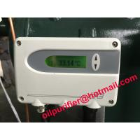 Buy cheap Online Monitoring Moisture Meter, Water Content Tester for Oil and Air moisture from wholesalers