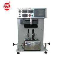 Toaster Switch Durability Tester With  Infrared Temperature Measuring System Manufactures