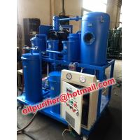 used hydraulic oil filtration machine for sale, Hydraulic Oil Filter Skid from Chinese Manufacturer Manufactures