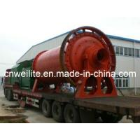 Low Consumption Ball Mill for Mineral Processing (WLT) Manufactures
