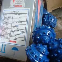 combination drill bit/concrete router bit/assembly of drill bits Manufactures