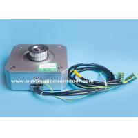China Permanent Magnent Sychronous Motor Elevator Door Motor 43.5W 65-100V on sale