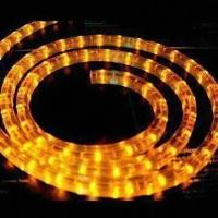 China LED Rope Light with More than 100,000 Hours Average Lifespan, CE- and GS-approved on sale