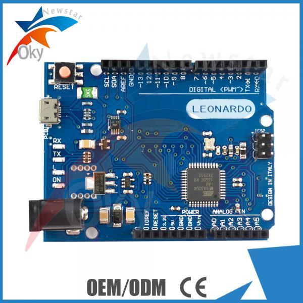 Leonardo r board for arduino with usb cable atmega u