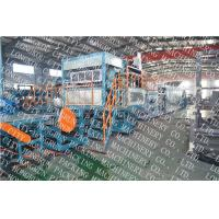 Molded Pulp Vacuum Forming Automatic Egg Tray Production Line HRZ-6000M Manufactures