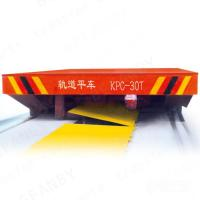 High Frequency Busbar Working Line Usage Rail Electric Trailer Manufactures