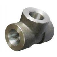 Quality Forged High Pressure Fitting-Elbow, Tee, Coupling Threadolet for sale