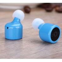 Quality Super Mini Stereo Bluetooth Earphone X1T for sale