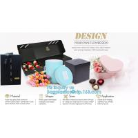 Sun Glasses Paper Packaging Box Case , Display Clear Pvc Gift Box Manufactures