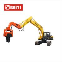 Quality vibratory hammer for excavator - buy from 400