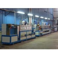 Quality Fully Automatic PET Strapping Band Production Line / PP Box Strapping Plant 5 for sale