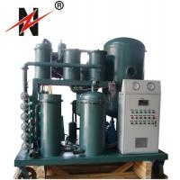 Hot Selling Hydraulic Oil Purifier, Gear Oil Filtration, Engine Oil Purification Plant TYA Manufactures