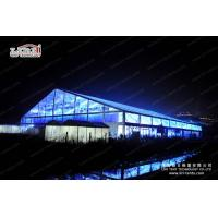 China Transparent Aluminum Marquee Event Tent For Show / Wedding Ceremony on sale