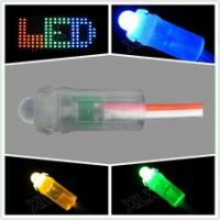 high quality single color for illuminated letter dc12v led pixel led light Manufactures