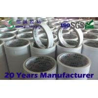 Stationery high strength Double sided tissue tapes , two sided double faced tape Manufactures