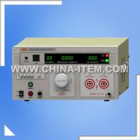 5kv AC/DC Hipot Tester 20mA Leakage Current Manufactures