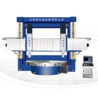 China CKX5225 Vertical turning and milling Center on sale