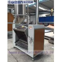 China Customised Spiral Ribbon Mixer Paste Mixer Machine With Heating Function Optional on sale