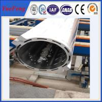 high quality 6063 material aluminum shell case box bousing profiles extrusion Manufactures